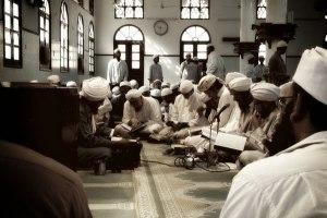 Ramadhan Dawrah
