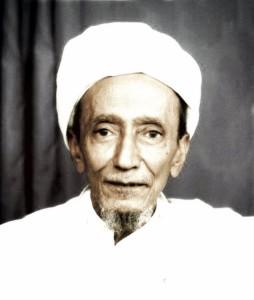 Habib-Sad-al-Aydarūs