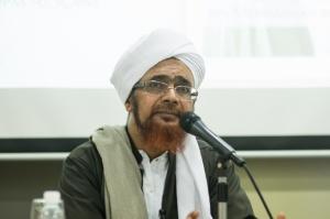 Habib at Muis