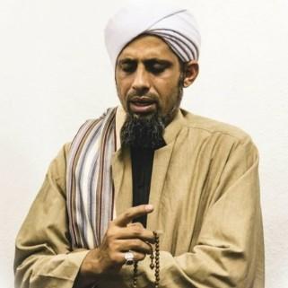 Muhammad Al-Aydarus