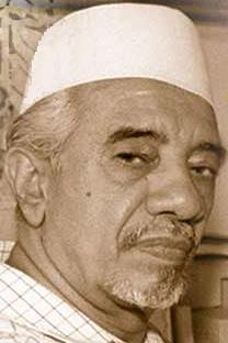 Ustaz Abdillah III