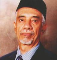 Ustaz Abdillah IV