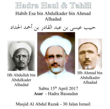 Habib Esa