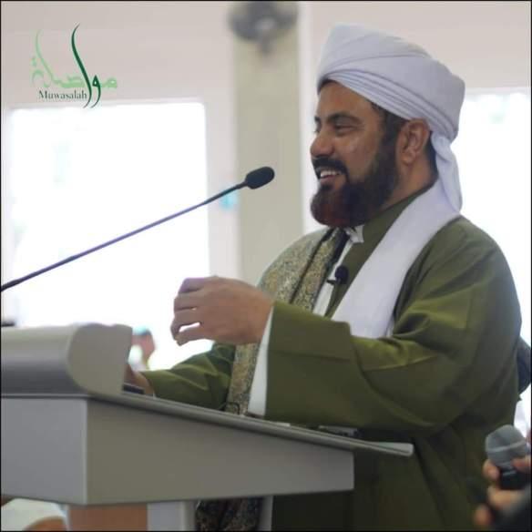 habib abdul rahman